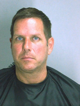 James Clay Webb, 51, of Brookhaven, was arrested on human trafficking charges.
