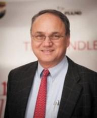 DeKalb County Commissioner Jeff Rader