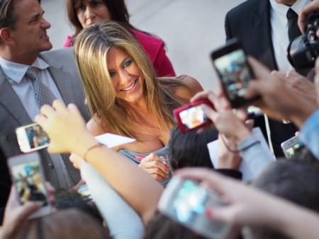 Jennifer Aniston. Photo courtesy of projectcasting.com