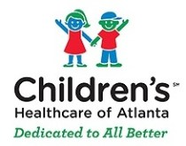childrens healthcare logo