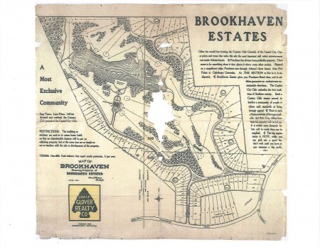 A Historic Brookhaven Neighborhood Association committee is seeking vintage photos for its proposed book.