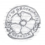 cherokee rose seal