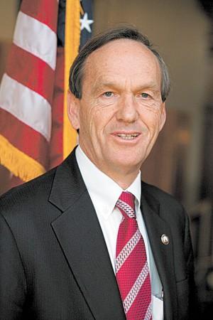State Sen. Fran Millar