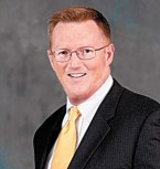 Dunwoody City Councilman John Heneghan