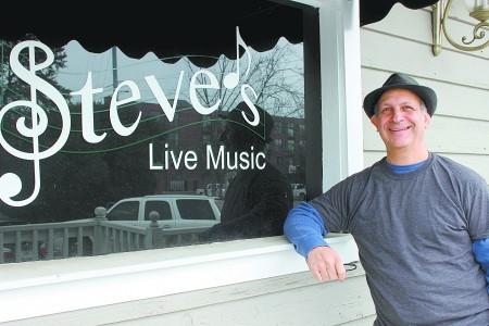 Steve Grossman, owner of Steve's Live Music, is closing the Sandy Springs venue June 30.