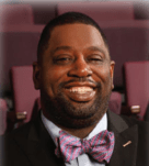 Fulton County Commissioner Marvin Arrington Jr. (Special)