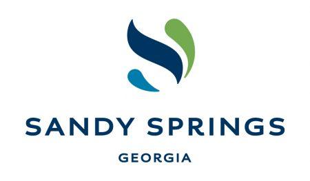 The new Sandy Springs city logo.