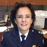 APD Deputy Chief Erika Shields will replace George Turner as chief of police at the end of December. (Special)