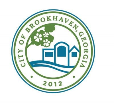 City of Brookhaven seal