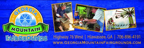 Georgia Mountain Fair