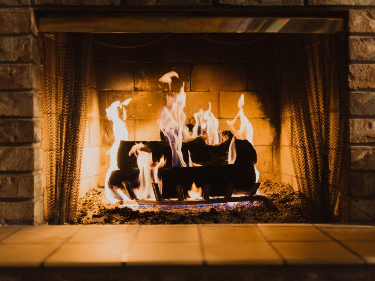 How to Avoid Cold Weather Heating Blazes