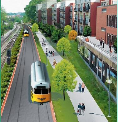 BeltLine Transit Loop