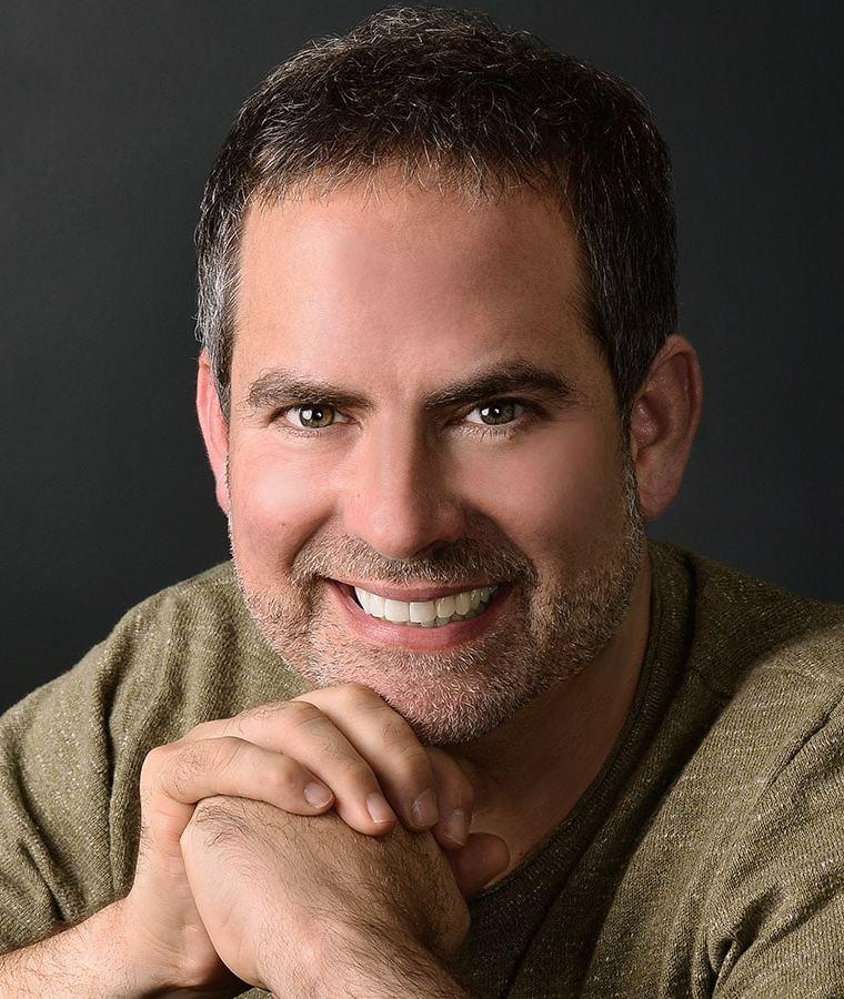 Keith Rinzler