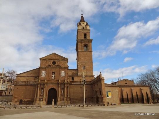 Resultado de imagen para catedral de santa maria de calahorra