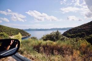 Viagem croata