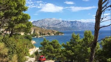 Roadtrip Croatie Dubrovnik Plitvice