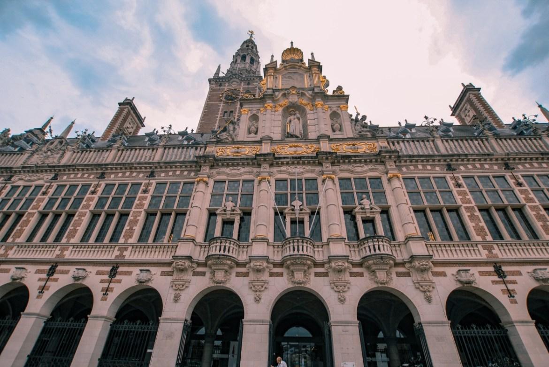 Université Leuven