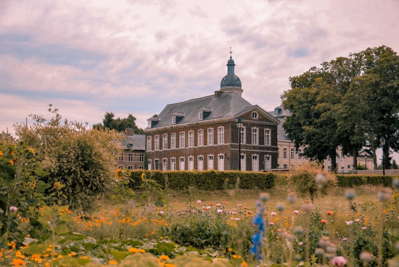 Visiter Louvain