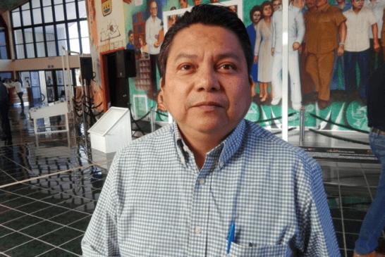"""""""EN EL PAN DEBE HABER OFERTAS POLÍTICAS Y NO DEDAZOS"""" MARIO RIVERO LEAL"""