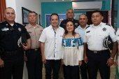 JUNTOS PODEMOS EJECUTAR ACCIONES PARA SEGURIDAD Y PROTECCIÓN DE LA GENTE: GOBERNADOR