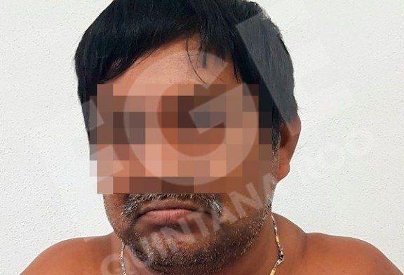 POLICÍA MINISTERIAL CUMPLIMENTA ORDEN DE APREHENSIÓN POR ALLANAMIENTO  DE MORADA.
