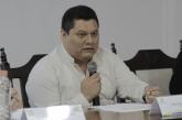 CONDENA ANDRÉS BLANCO, REPRESIÓN  POLICÍACA DEL GOB. DE CAMPECHE CONTRA POBLADORES DE SANTA ROSA