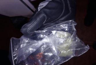POLICÍA ESTATAL DETIENE  A SUJETO CON DROGA EN CANCÚN