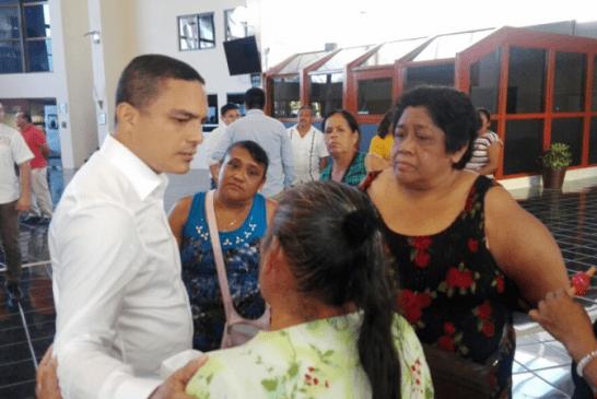 DIPUTADOS  CAMPECHANOS IGNORANTES DE LA PROPIA LEY