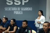 SSP DE  Q ROO, Y CNS IMPULSAN CULTURA DE PREVENCIÓN DEL DELITO