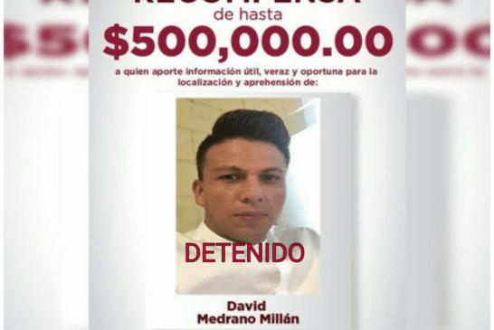 CAE EN MÉRIDA YUCATÁN, EL MULTIASESINO DE TULTEPEC