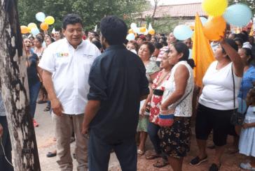 REFORMAR LEYES PARA EMPODERAR LA PARTICIPACIÓN CIUDADANA: LUIS TORRES.