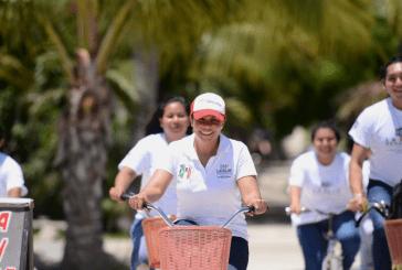 RECORRE Y ESCUCHA LESLIE HENDRICKS EN TULUM LA NECESIDAD DE LA GENTE