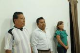 TOMAN PROTESTA TRES REGIDORES SUPLENTES EN JOSÉ MARÍA MORELOS