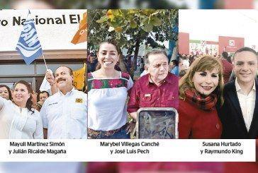 DE PIEL SENSIBLE Y PERDIENDO EL PISO EN EL ARRANQUE DE CAMPAÑAS