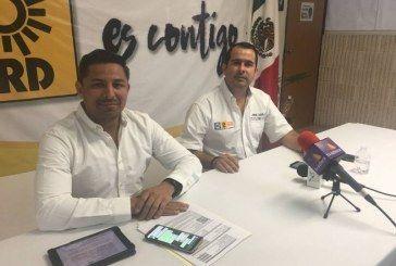 DENUNCIA REGIDOR DEL PRD EN TULUM, DESVÍOS POR MÁS DE 30 MILLONES DE PESOS.