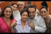 FISCALÍA PIDE LA AYUDA DE LA GENTE, PARA APREHENDER A LA MADRE DE ROBERTO BORGE