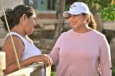 VIVIREMOS LOS RESULTADOS INMEDIATAMENTE: MARY HADAD