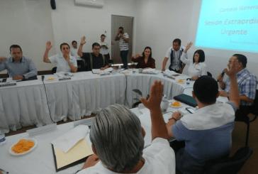 APRUEBA IEQROO REGISTRO DE ELOY PENICHE  PARA SER CANDIDATO EN BENITO JUÁREZ