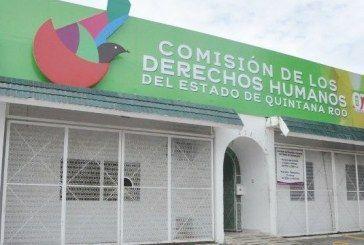 AUDITAN LOS MANEJOS DE RECURSOS DE LA COMISIÓN DE LOS DERECHOS HUMANOS