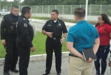 AVANZA POLICÍA PROCESAL Y CERTIFICACIÓN DE CERESO DE COZUMEL