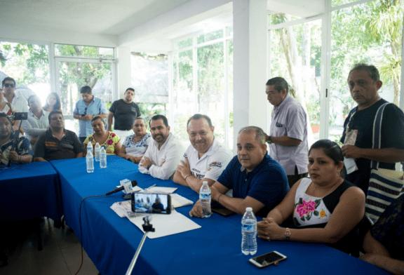 """""""PREPARADOS PARA DEFENDER NUESTRO TRIUNFO"""": CHAK MEÉX"""