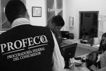 PROFECO AMENAZA DE SANCIONES A QUIENES NO CUMPLAN LA LEY DE PROTECCIÓN AL CONSUMIDOR