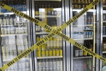 LEY SECA, AUMENTA VENTAS CLANDESTINAS DE ALCOHOL EN Q.ROO