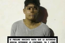 SUJETO ES DETENIDO CON BOLSITAS DE DROGA EN TULUM