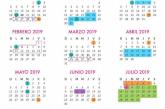 SEP, DIFUNDE CALENDARIO ESCOLAR 2018-2019 PARA TODO EL PAÍS