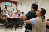 PERSONAL DE LA COEPROC CAPACITADOS EN PRIMEROS AUXILIOS, BUSQUEDA Y RESCATE