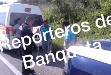 DELINCUENTES SE LLEVAN 200 MIL PESOS