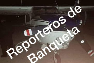 ASEGURAN NARCOAVIONETA EN BELICE DESPUÈS DE TIROTEO ENTRE DELINCUENTES Y POLICIAS