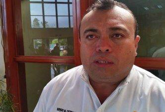 AGARRÒN ENTRE SECRETARIO DEL SUCHAA Y TITULAR DE SINTRA