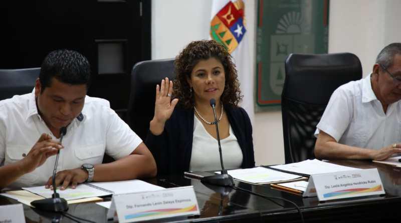 IMPULSA LESLIE HENDRICKS ACCIONES  PARA LOGRAR PRECIOS COMPETITIVOS EN COMBUSTIBLES